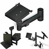 Держатель принтера 160/250 мм для эргономической стойки, фото 1