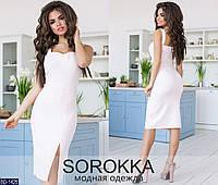 "Сарафан женский модель № 1006. (L, M, S, XL) ""SNEZKA"" недорого от прямого поставщика, фото 1"