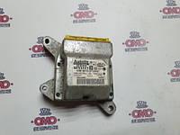 Б/у Блок управления AirBag Opel Vivaro 2001-2006 8200162712