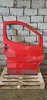 Б/у Дверь передняя правая Opel Vivaro 2001-2006 7751472215