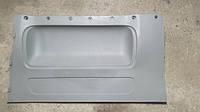 Б/у Обшивка двери сдвижной левая (карта дверная) (серая) Opel Vivaro 2001-2006 7700313062