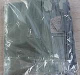 Антимоскитная шторка на магнитах, размер 210х100 см. в коробке. Цвет: серый и коричневый, фото 2