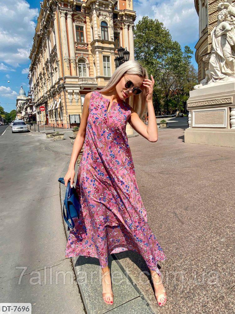"""Платье женское мод.1738 (54-56) """"MICHEL"""" недорого от прямого поставщика"""