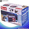 Радиоприемник с фонарем Golon RX-381 - Радио с MP3, USB/SD и LED фонариком, фото 5
