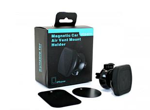 Автомобільний холдер магнітний для телефону VCS 0111 Black