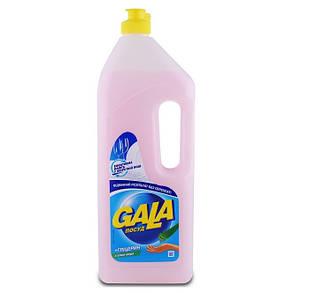 """Жидкость для мытья посуды """"Гала"""" 1л БАЛЬЗАМ 16 шт. / Уп"""