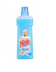 """Средство для мытья пола """"Mr. Proper"""" 1000 мл"""