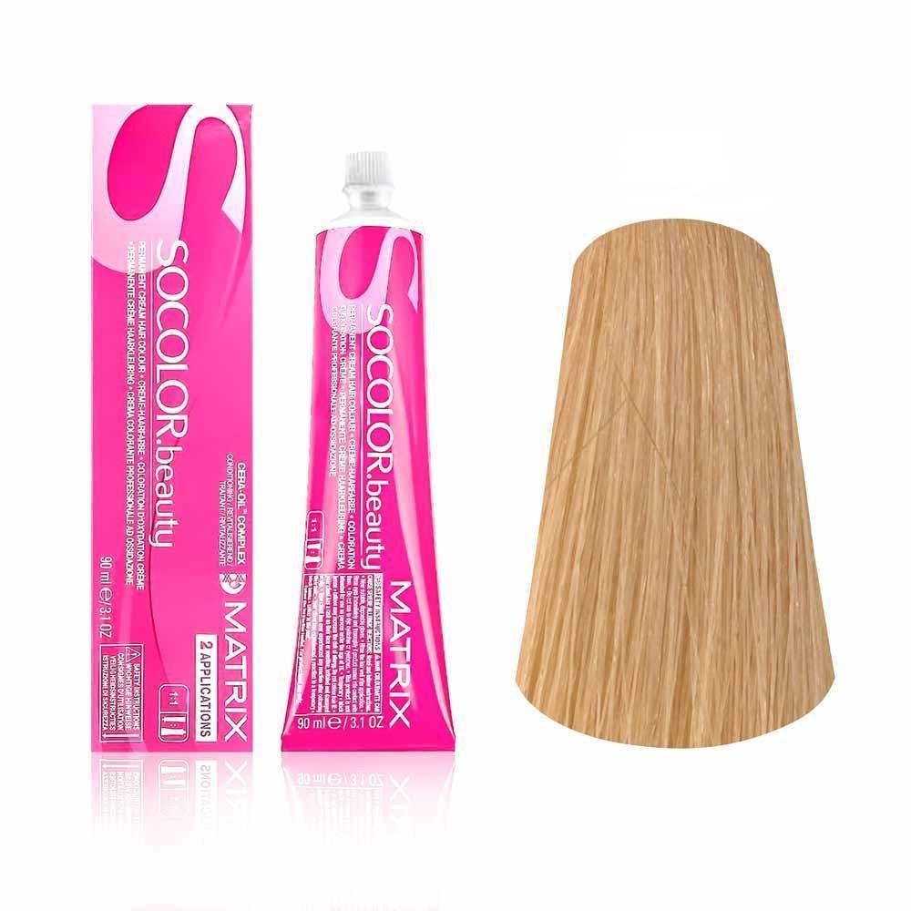 Краска для волос Socolor.beauty 9G Matrix 90 мл.