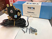 Мультиклапан YOTA 2700 Н220-30, кл.E (с электроклапаном)