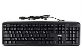 Проводная клавиатура к компьютеру Jedel K11
