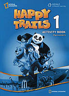 Happy Trails 1. Activity Book