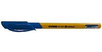 Ручка масляная Hiper Shark HO-200 синяя 50шт / уп Ш.К. 8907016030163