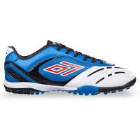 Сороконожки обувь футбольная TIKA 15-5 размер 39-44 (верх-PU, подошва-RB, цвета в ассортименте) Код 15-5