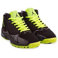 Кроссовки баскетбольные Jordan (СКИДКА НА р. 41.5 (26.5 см)) OB-935-3 OF 41,5
