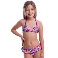 Купальник для плавания раздельный детский ARENA LAKESH AR-15656 возраст 8-12 лет цвета в ассортименте Код
