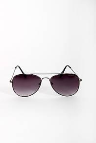 Детские очки FAMO Солнцезащитные детские очки 0307 черные Общая ширина 12(см)/ Высота линзы 4.4(см)/ Ширина линзы 5.3(см) (0307)