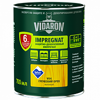 VIDARON impregnat V04 грецький горіх 4,5л PL