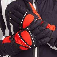 Перчатки горнолыжные теплые A0501 (р-р M-L, L-XL, уп.-12пар, цена за 1пару, цвета в ассортименте) Код A0501