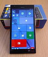 Смартфон Nokia Lumia 1520 Black 32GB Full HD (1920x1080) 20 МП 2G/3G/4G LTE