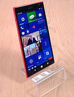 Смартфон Nokia Lumia 1520 Red 16GB 20 МП Full HD (1920x1080) 3G/4G LTE
