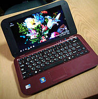 "Быстрый легкий ультрабук N737K 10.2"" (1024х600), Intel (R) Atom (TM) CPU D425 1.80 ГГц, HDD 160 ГБ, ОЗУ DDR3-2, фото 1"