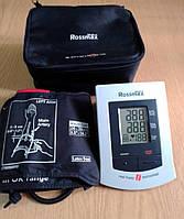 Тонометр автоматический Rossmax MS 150F, б/у в отличном состоянии