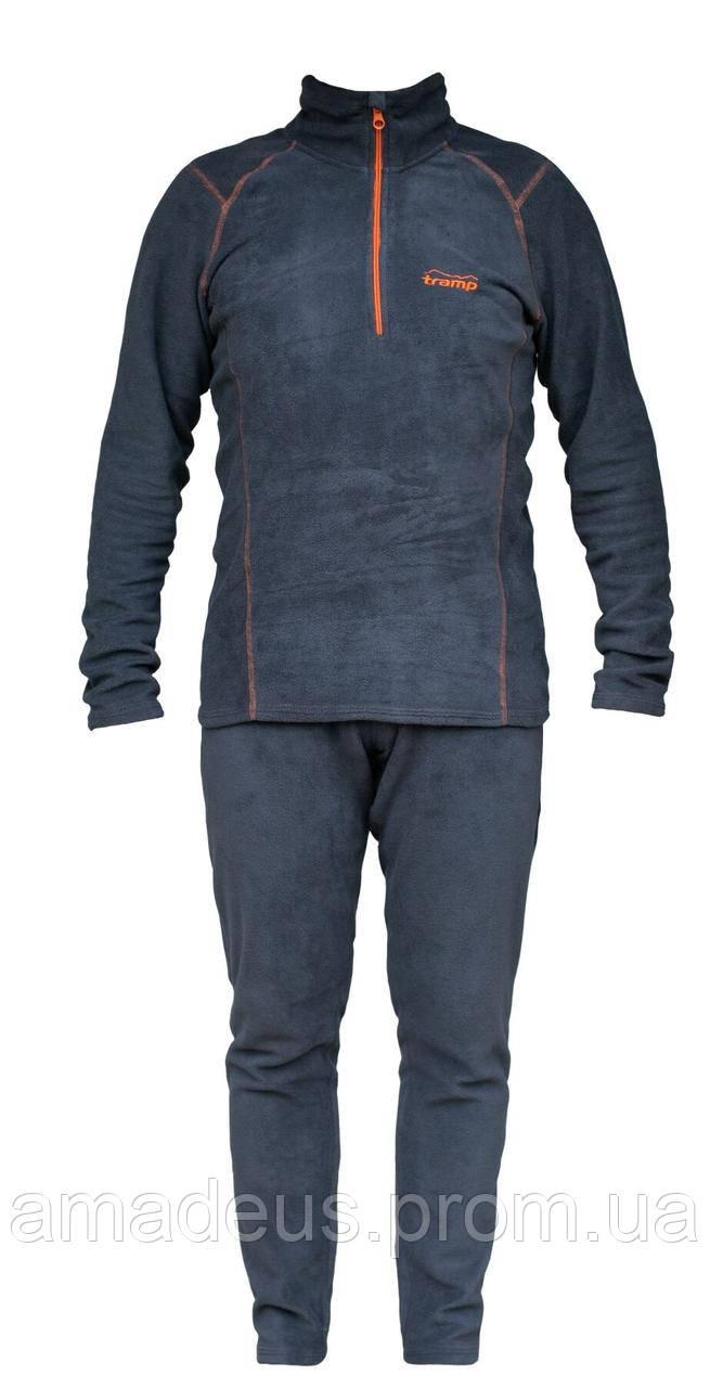 Костюм флисовый Tramp Comfort Fleece TRUF-003