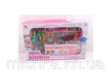 Игровой набор Кухня QF 26240