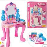 """Детский набор красоты """"Кокетка"""" для девочек розовое, фото 3"""