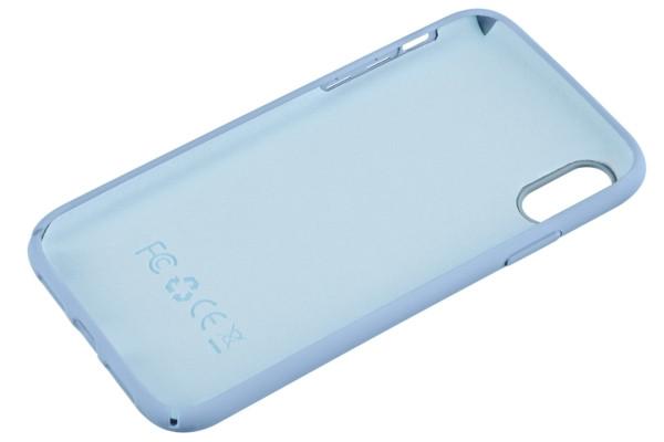 Apple iPhone 7 Plus/8 Plus Чохол-накладка 2E Ares Dots Blue