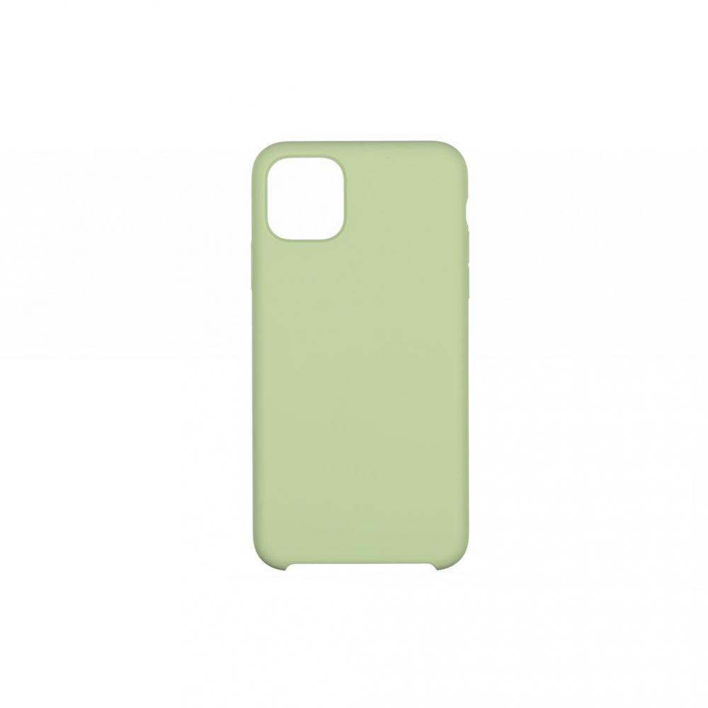 Apple iPhone 11 Pro Чохол-накладка 2E Ares Liquid Green