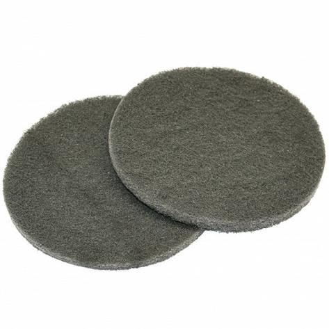 Скотч брайт диск 150*10мм Р800, фото 2