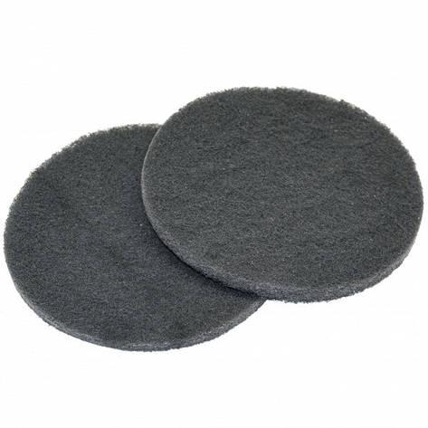 Скотч брайт диск 150*10мм Р1500, фото 2