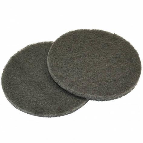 Скотч брайт диск 150*10мм Р2000, фото 2