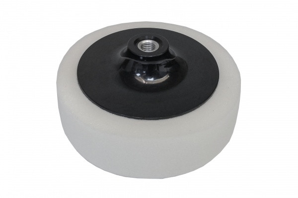 Круг полировальный поролоновый Polystar Abrasive d-150 мм