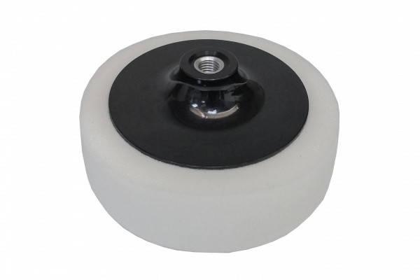 Круг полировальный поролоновый Polystar Abrasive d-150 мм, фото 2