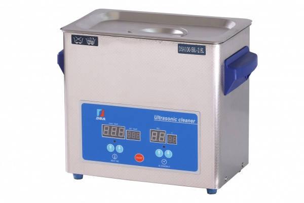 Ультразвуковая мойка УЗМ DSA 100-SK1 (2,8 л), фото 2