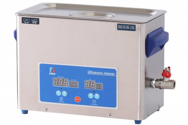 Ультразвуковая мойка УЗМ DSA 150-SK1 (3,8 л), фото 2