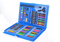 Набір для творчості Art set 86 предмета дитячий набір для малювання (34166)