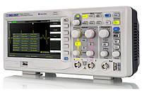 SDS1102CML+  осциллограф цифровой, фото 2