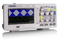 SDS1102CML+  осциллограф цифровой, фото 4