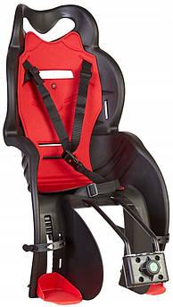 Велокрісло HTP SANBAS Італія standard на раму чорний