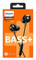 Гарнитура Philips SHE4305BK/00 Black