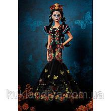 Коллекционная Барби День мертвых - Barbie Collector: Dia De Muertos Doll