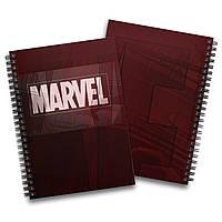 Скетчбук Марвел   Marvel 02
