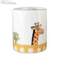 2191104 Склянка для зубних щіток Afryka 2