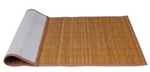 2240419 Килимок/д ванної кімнати, бамбук