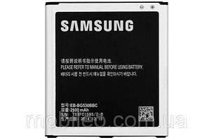 Аккумулятор акб ориг. к-во Samsung EB-BG530BBC G530 Galaxy Grand Prime G530H G531 J320 J500 G532 J250, 2600mAh