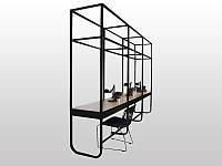 Большой маникюрный стол, фото 1