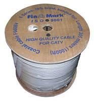 TV кабель 75 Ом FinMark 690 white (305 м)